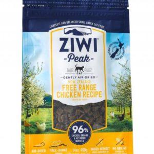ZiwiPeak巔峰 98%鮮肉貓糧