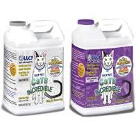 【兩盒入優惠價】LUCY魔力貓砂-盒裝20lbs/9.1kg(無香味/薰衣草香)
