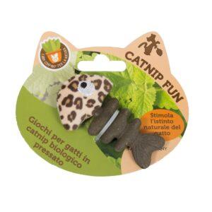 【加價購】鄉村工坊 100%貓薄荷貓玩具 樣式隨機🤣